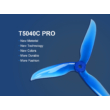 DAL Cyclone T5040C Pro Propeller - Crystal Black 10 Pairs