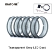 DIATONE MXC TAYCAN COLORFUL SW2812 LED DUCTS