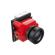 Foxeer PREDATOR V5 micro M8 1.7mm lens  plug camera Full Case Red