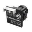 Foxeer PREDATOR V5 micro M8 1.7mm lens  plug camera Full Case Red