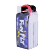 TATTU Funfly 4S1P 14.8V 1550mAh 100C Lipo Battery with XT60 Plug