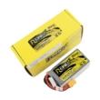 TATTU R-Line v3 6S1P 22.2V 1300mAh 120C Lipo Battery with XT60 Plug