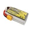 TATTU R-Line 4S1P 14.8V 1300mAh 120C Lipo Battery with XT60 Plug