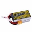 Tattu R-Line 1300mAh 95C 5S1P lipo battery pack with XT60 Plug