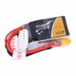 TATTU 3S1P 11.1V 450mAh 75C Lipo Battery with XT30 Plug