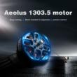 HGLRC AEOLUS 1303.5 2500 KV motor