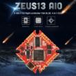 HGLRC Zeus13 AIO 3-6S F722 FC 13A BL32 4in1 ESC
