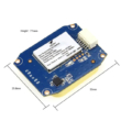 HGLRC M81-5883 GPS QMC5883 Iránytű