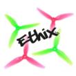 Ethix S3 Prop Watermelon (2CW+2CCW)-Polikarbonát - color