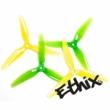 Ethix S4 Lemon Lime (2CW+2CCW)-Poly Carbonate - Color