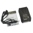 HTRC H4AC 20W mini charger