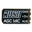 RUSH AGC 5V DC Microphone
