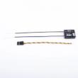 RadioMaster - R161 16 csatornás Frsky D8 és D16 kompatibilis nano méretű Sbus/S.port-os vevőegység