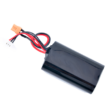 RadioMaster 2S1P 7.4V 5000mAh Li-Ion Battery with XT30 Plug