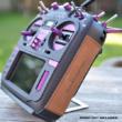RadioMaster TX16S Külső CNC tuning szett lila