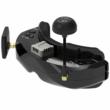 SkyZone Sky 02O FPV goggles - ezüst