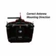 TBS Crossfire TX - long range R/C transmitter