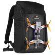 TORVOL Urban Backpack - Black