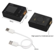 ToolKitRC M6 V2 Black 150W 10A 1-6S DC charger