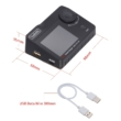 ToolKitRC M8s Black 400W 18A 1-8S DC charger