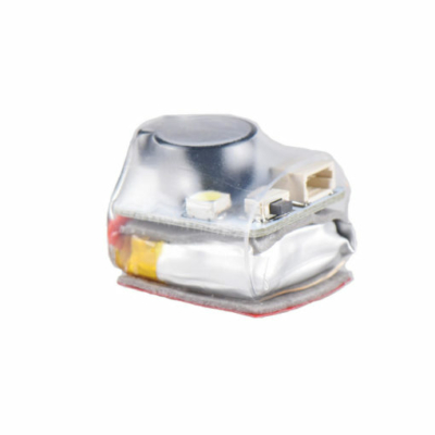 JHE42B-S Integrated battery buzzer with LED