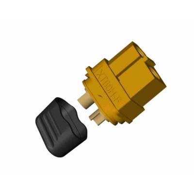 XT60 Amass female connector