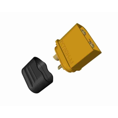 XT60 Amass male connector