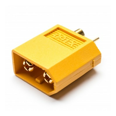 XT60 male connector
