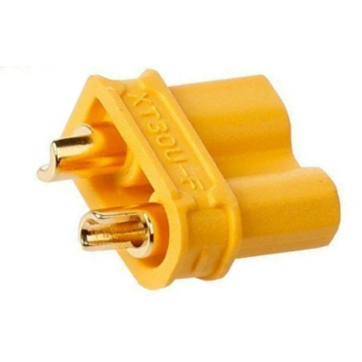XT30 Amass female connector