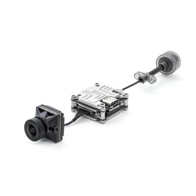 Caddx Nebula Pro Vista Kit 720p/120fps Low Latency HD Digital FPV System Black