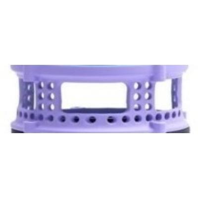 Diatone Tina 1.6 inch Duct Purple
