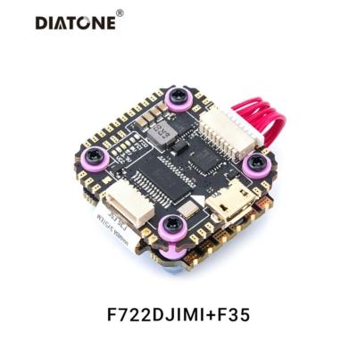 Diatone MAMBA STACK F722DJI MINI-F35