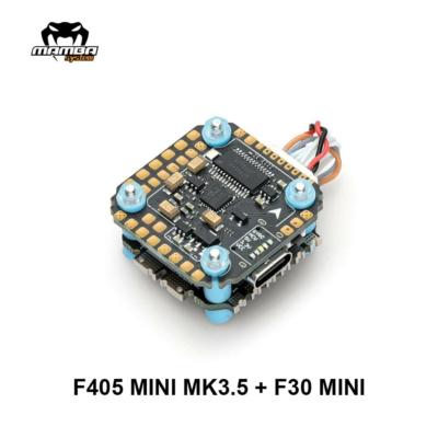 DIATONE MAMBA STACK F405 MINI MK2 /30A 5S 8BIT  Dshot600