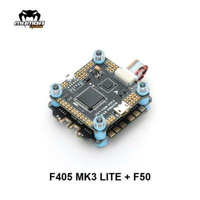 Diatone MAMBA Stack Basic F405 MK3 Lite 50A 6S 8bit