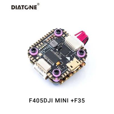 MB-STACK-F405 DJI MINI-F35