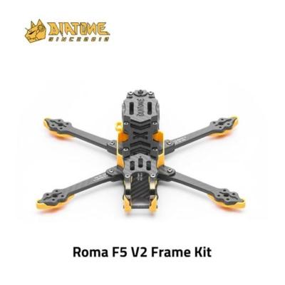 Diatone ROMA F5 V2 Framekit