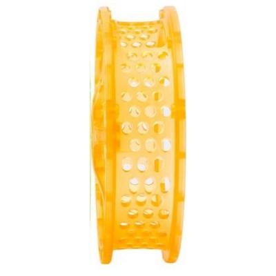 DIATONE C25 injection Mold Protecter Ring (1/pcs)  transparent orange