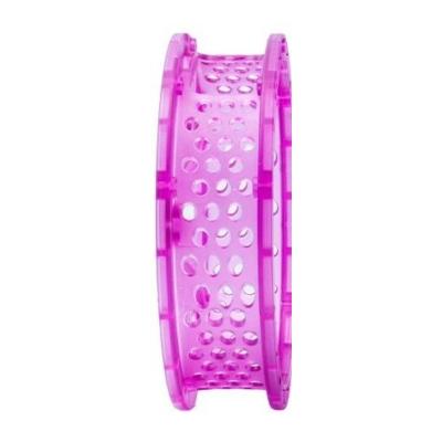 DIATONE C25 injection Mold Protecter Ring (1/pcs)  transparent purple
