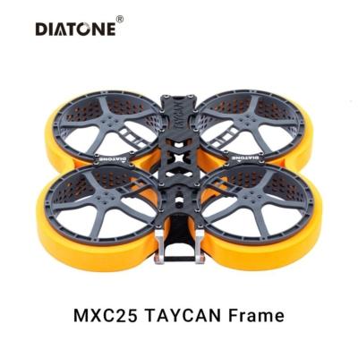 Diatone TAYCAN 25 DUCT CINEWHOOP FRAMEKIT