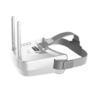 EACHINE VR 009 FPV goggles - white
