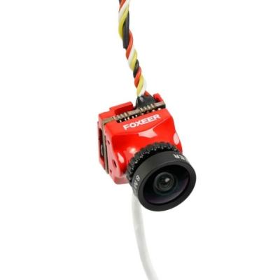 Foxeer Digisight 2 Nano  720P Digital/Analog/SharkByte FPV Camera Red