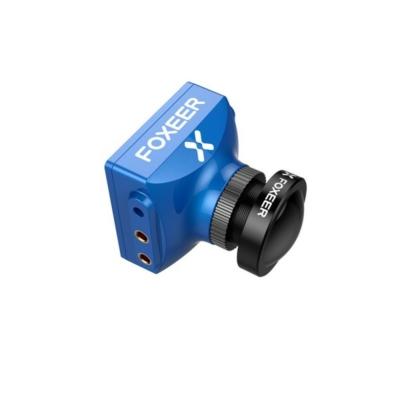 Foxeer FALKOR2 2.1mm lens blue camera