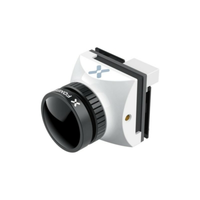 Foxeer Toothless2 micro M12 1.7mm lens White camera