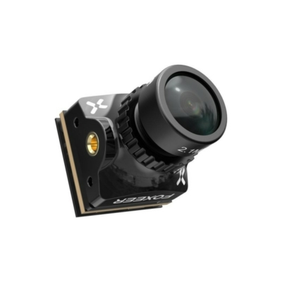 Foxeer Toothless2 nano 1.8mm lens Black camera