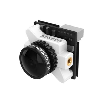 Foxeer FALKOR2 micro 1.8mm lens white camera