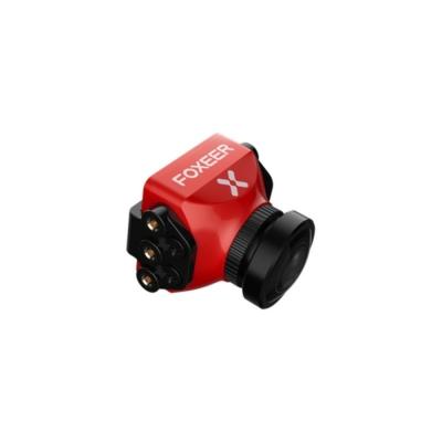Foxeer FALKOR2 mini/standard 1.8mm lens red camera