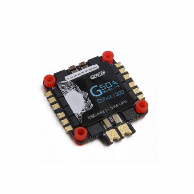 GEP-G50A BL32 4 in 1 sebességszabályzó (ESC)