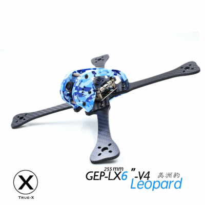 """GEP-LX5 v4 5"""" frame"""