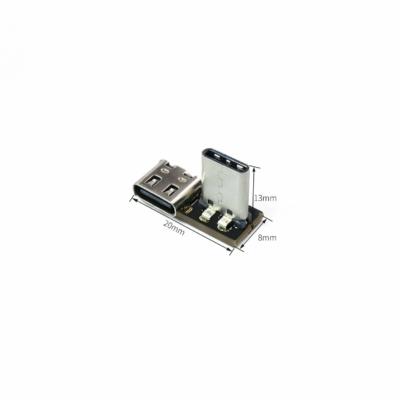 GEPRC Type C USB Adapter Board