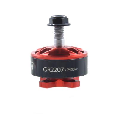 GEP-GR2207 2400KV motor